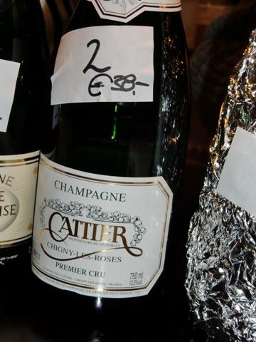 wie lange hält champagner sekt